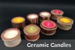 Ceramic Candles